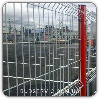 секция забор сетка купить