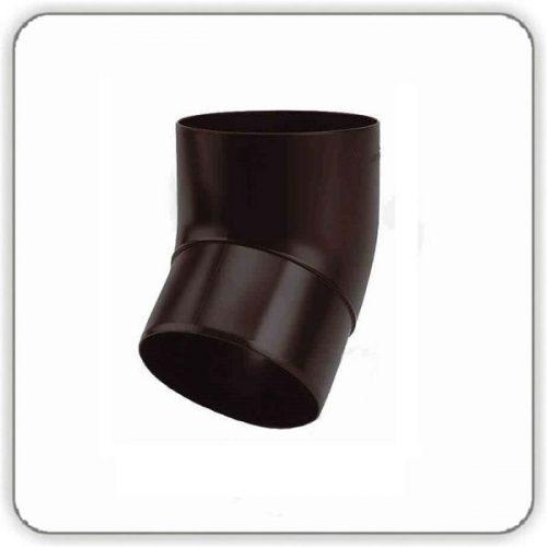 Колено 45° - Galeco PVC 100 цены