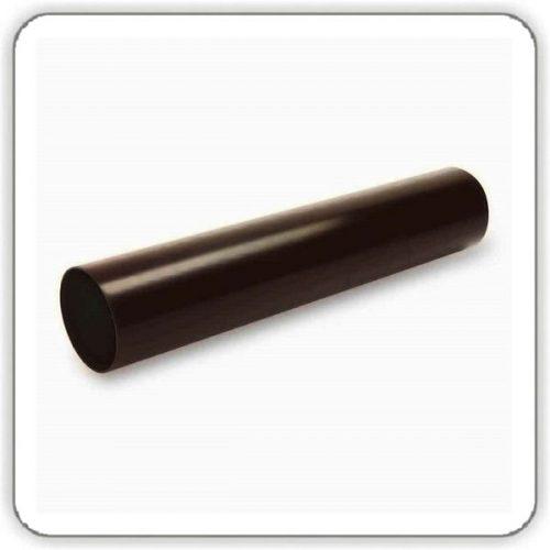 Труба водосточная 4 м - Galeco PVC 80 цена