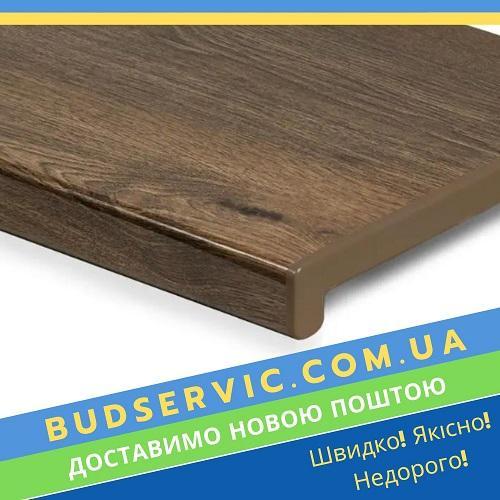 Подоконник Кристалит - Орех цена