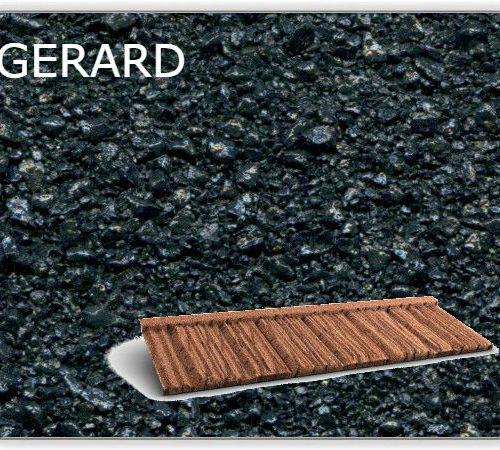 Джерард Shake DEEP BLACK - Будсервис
