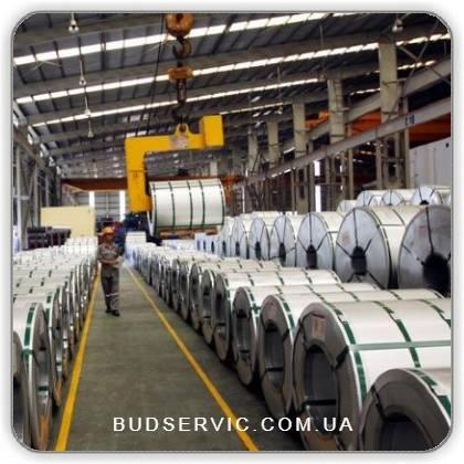 цена RAL 6020 – Рулонная сталь – гладкий лист с полимерным покрытием