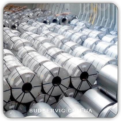 цена RAL 7004 - Рулонная сталь - гладкий лист с полимерным покрытием