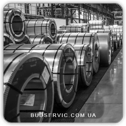 цена RAL 7016 – Рулонная сталь – гладкий лист с полимерным покрытием