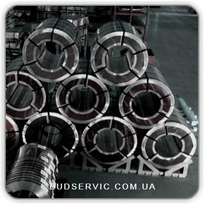 цена RAL 8017 - Рулонная сталь - гладкий лист с полимерным покрытием