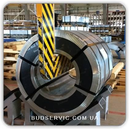 цена RAL 9005 - Рулонная сталь - гладкий лист с полимерным покрытием