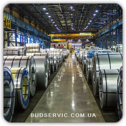 цена RAL 9002 – Рулонная сталь – гладкий лист с полимерным покрытием