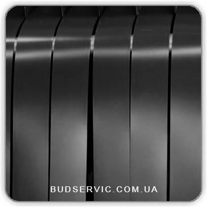 цена Штрипс – 625, 416 – RAL 9005 – штрипсованный плоский лист