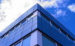 Фасадные материалы - строительные материалы