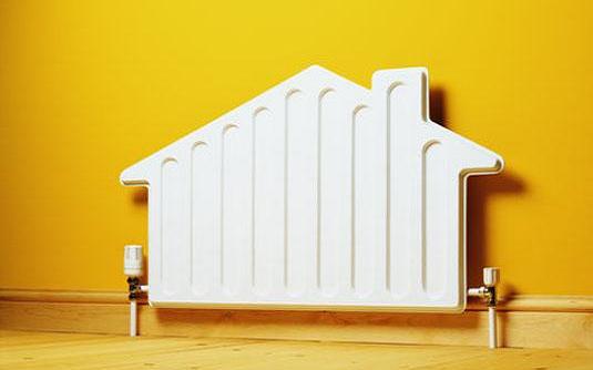 Отопление - строительные материалы