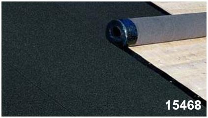 Рулонные материалы Керабит 10+ Черный