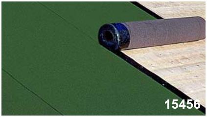 Рулонные материалы Керабит 10+ Зеленый