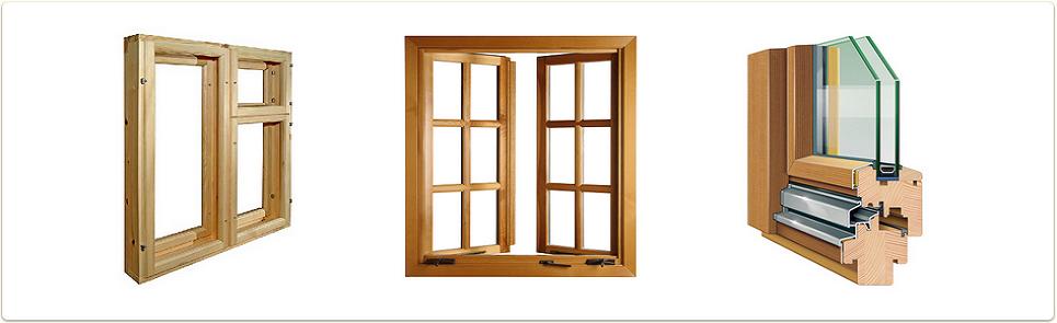 Деревянные окна Киев ООО ТК БУДСЕРВИС