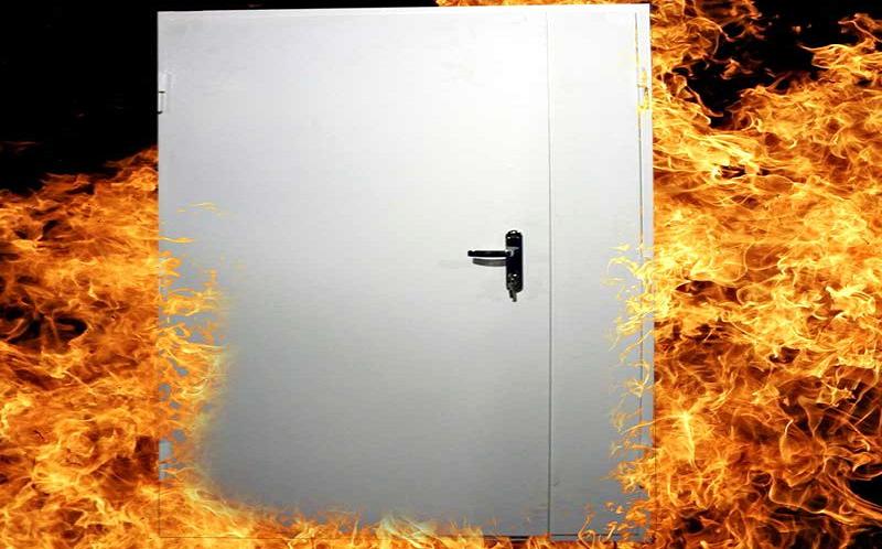 Двери противопожарные Киев ООО ТК БУДСЕРВИС