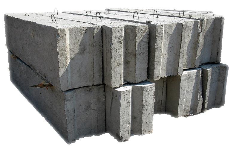 Фундаментные блоки Киев ООО ТК БУДСЕРВИС