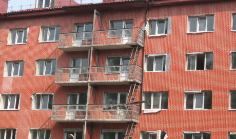 Профнастил под кирпич Киев цена купить ООО ТК БУДСЕРВИС (4)