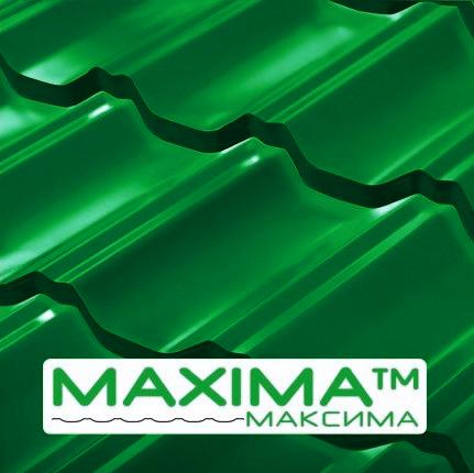Металлочерепица Максима 6005