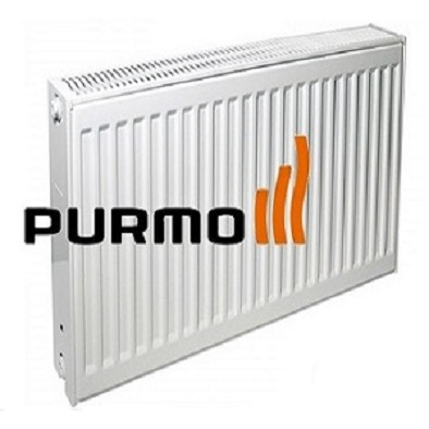 Радиатор PURMO COMPACT 22, 500*400