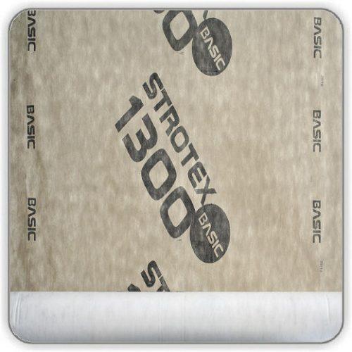 Супердифузионная мембрана Strotex Basic 1300 (75 кв.м)