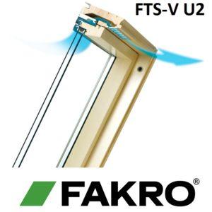 Факро FTS-V
