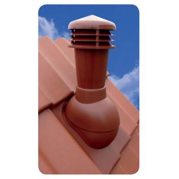 Вентиляционный выход Wirplast Tile, d110