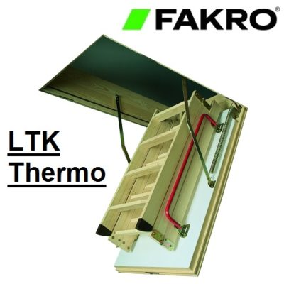 FAKRO LTK THERMO