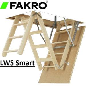 FAKRO LWS SMART