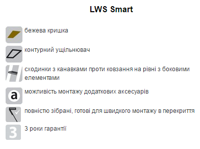 LWS Smart