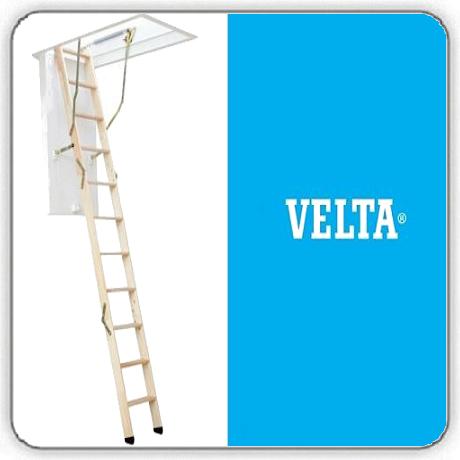 Чердачная лестница Velta Премиум NLL 7630