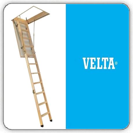 Чердачная лестница Velta Стандарт NLL 3610