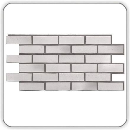 Фасадные панели Деке BERG (ГОРА) — цвет Серый