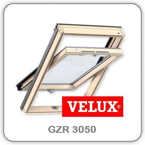 Мансардное окно Velux GZR 3050 Оптима - 55*78
