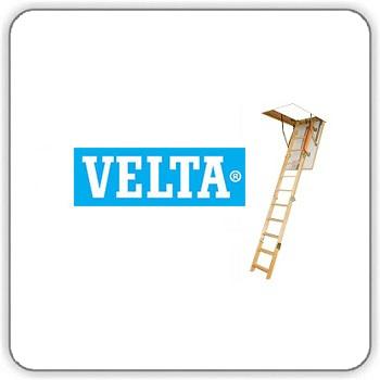 Чердачные лестницы VELTA