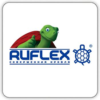 Битумная черепица Ruflex