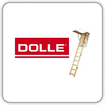 Чердачные лестницы DOLLE