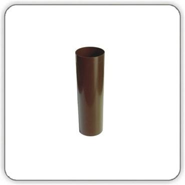 Труба 2 м.п. Plastmo - 125-90 - Будсервис