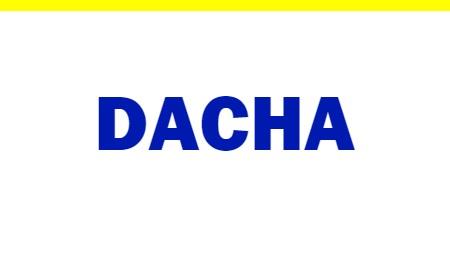 Водосточная система Dacha - Будсервис