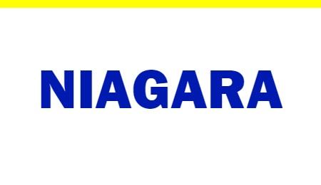 Водосточная система Niagara - Будсервис