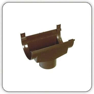 Воронка Plastmo - 125-90 - Будсервис