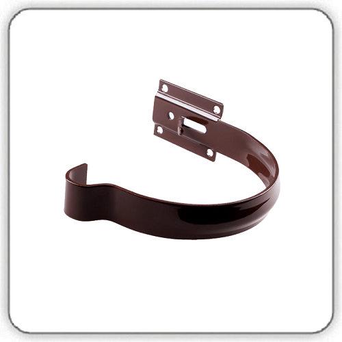 Держатель желоба малый металл - Profil 130-100 - Будсервис