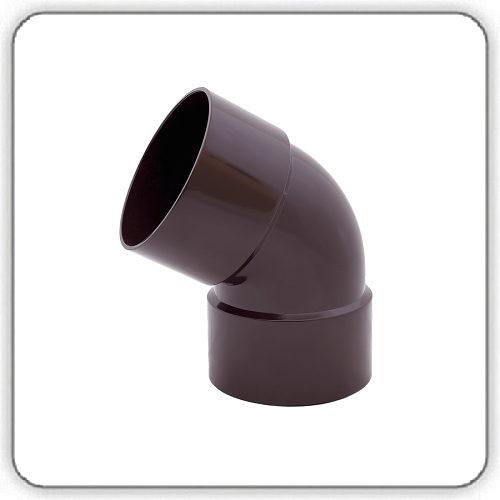 Двухраструбное колено 60° - Profil 130-100 - Будсервис