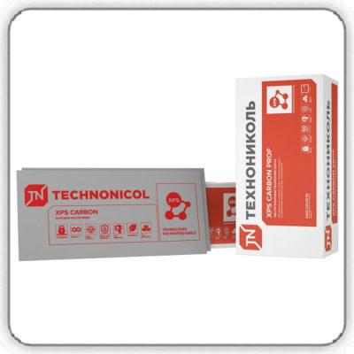 Экструзионный пенополистирол SWEETONDALE CARBON PROF 400 1180х580х100-L - Будсервис
