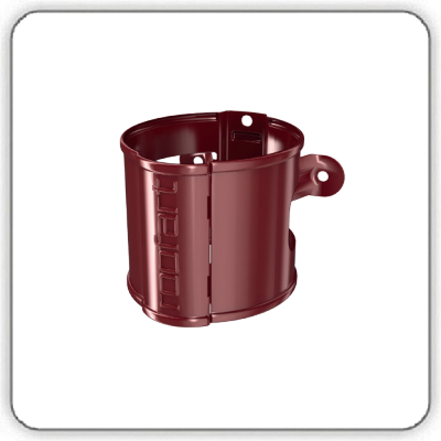 Хомут трубы - ROOFART 125-87