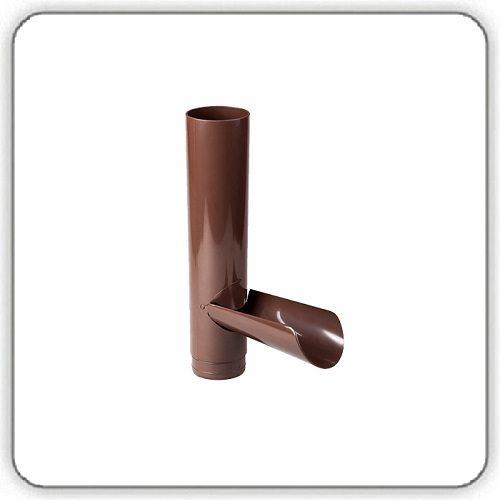 Отвод для сбора воды - Profil 130-100 - Будсервис