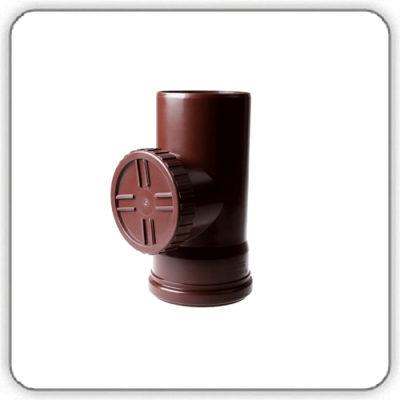 Ревизия трубы - Profil 130-100 - Будсервис