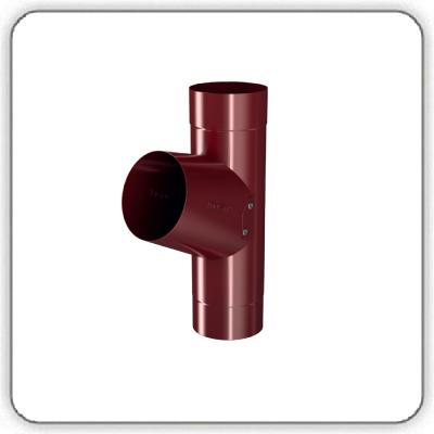 Тройник трубы - ROOFART 125-87