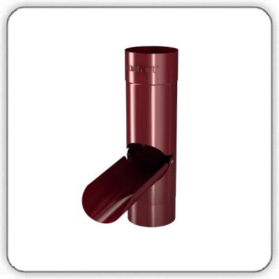 Водосборник трубы - ROOFART 125-87