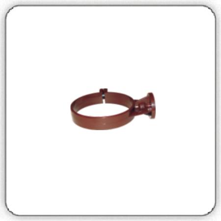 Хомут трубы ПВХ - Изабелла 128-100