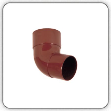 Колено трубы - Изабелла 128-100