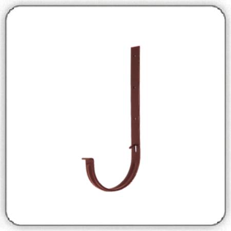 Кронштейн желоба металл - Изабелла 128-100